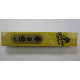 Morning Star Incense-Patchouli