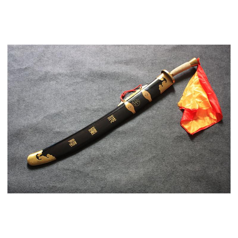 """Bronze Lite weight Gong 9.5"""" Dia"""