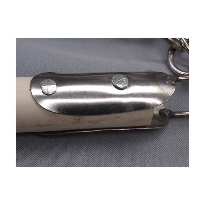Combat Techniques of Taiji, Xingyi, and Bagua by Lu Sheng Li