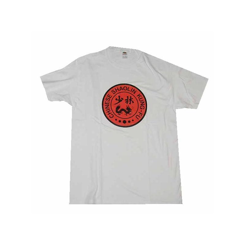 T-shirt Ying Yang