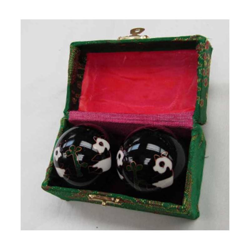Chinese Massage-Head Massage